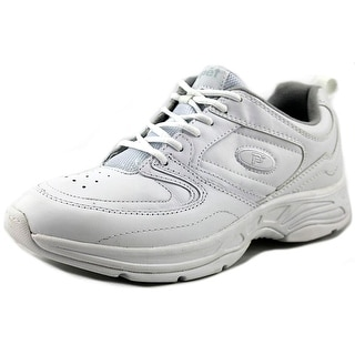 Propet Eden 4E Round Toe Leather Walking Shoe