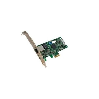 Addon Dell 430-3544-Aok Comparable 10/100/1000Mbs Single Rj-45 100M Pcie X4 Nic
