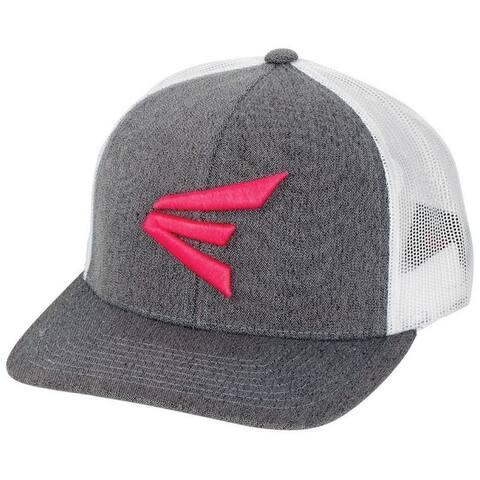 Easton Walk Off Snapback Hat Baseball Cap 3D Logo Mesh Back 2 Colors A167927