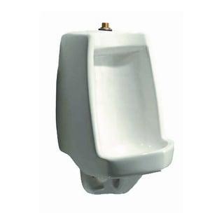 Proflo PF1835 0.5-1.0 3/4 Top Spud Jet Urinal 1/2 Stall