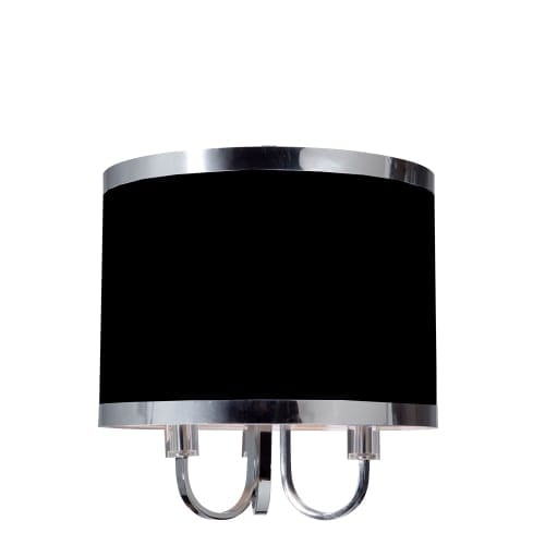 Artcraft Lighting SC433 Madison 3 Light Flushmount Ceiling Fixture from the Steven & Chris Collection