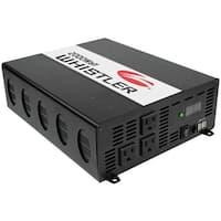 Whistler Xp2000I 2,000-Watt Power Inverter