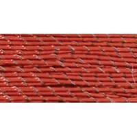 Ruby - Metallic Thread 125Yd