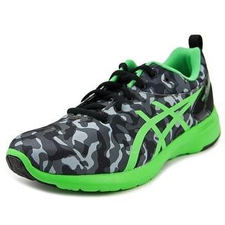 Asics Bounder 2 Youth  Round Toe Synthetic  Running Shoe