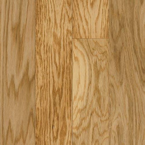 Delacora Fpsk5h2mna Builders Grade Red Oak Solid Hardwood Flooring