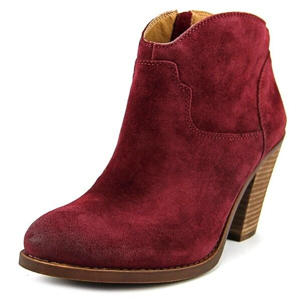 Lucky Brand Eller Borscht Boots