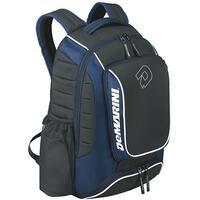 DeMarini Momentum Backpack (Navy Blue)