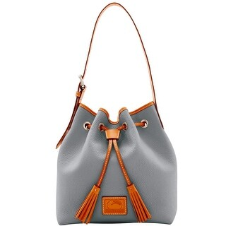 Dooney & Bourke Patterson Leather Aimee Drawstring (Introduced by Dooney & Bourke at $268 in Jul 2017)