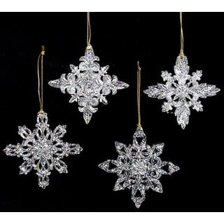 buy christmas ornaments online at overstock com our best christmas