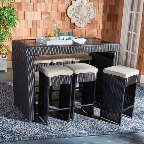 Safavieh Outdoor Living Horus Dining Set