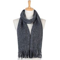 Mad Style Brown MS Lux Scarf