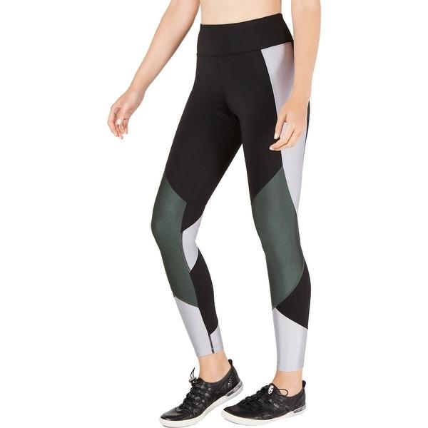 Calvin Klein Performance Womens Athletic Leggings Fitness Yoga. Opens flyout.