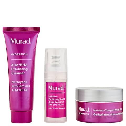 Murad Hydration Handled