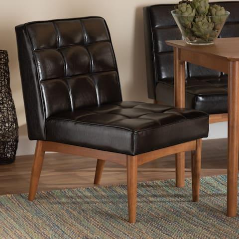 Sanford Mid-Century Modern Dining Chair