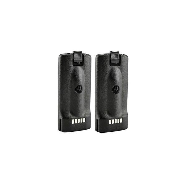 Motorola PMNN4434AR (2-Pack) Standard Capacity Li-Ion Battery