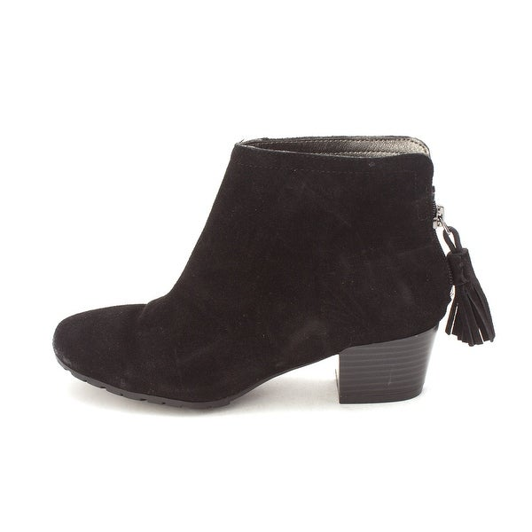 Kenneth Cole Reaction Womens Pilage Closed Toe Ankle Fashion Boots