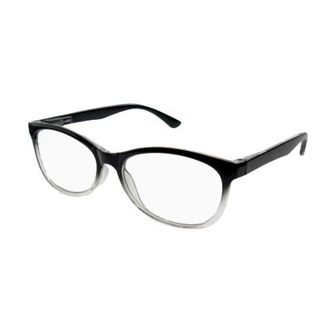 As Seen on TV Power Multi Focus Reading Glasses - Auto Adjusting Flex Focus Readers .5 to 2.5