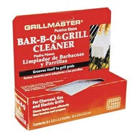 Grillmaster 322545 Bar B-Q And Grill Cleaner