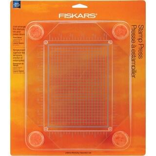 "Fiskars Easy Stamp Press-9""X11"""