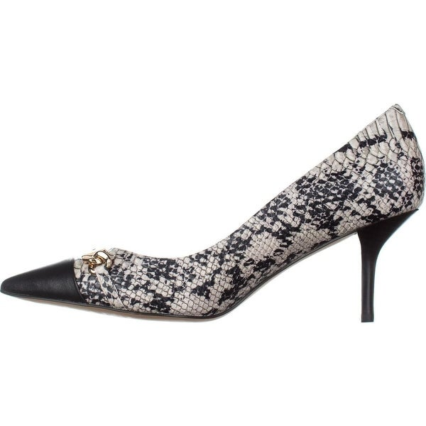 7bd1fd469b6 Shop Coach Womens Bowery Pointed Toe Classic Pumps - Free Shipping ...