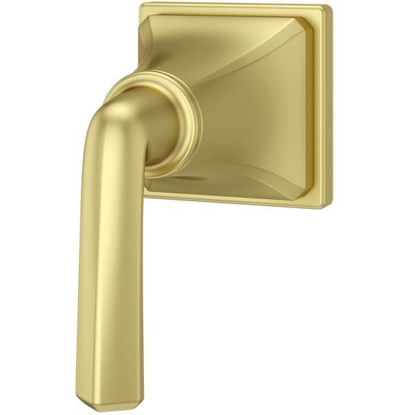 Pfister 016-FE0 Park Avenue Shower System 2-Position Diverter Trim