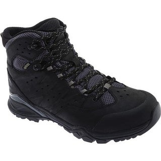 The North Face Men's Hedgehog Hike II Mid GTX TNF Black/Graphite Grey