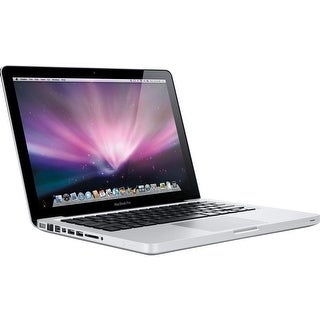 "Link to Apple MacBook Pro 13"" MD101LL/A (4GB RAM, 500GB HDD) Silver - Acceptable Similar Items in Laptops & Accessories"