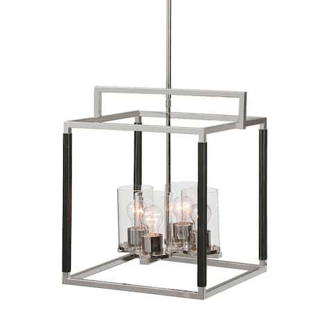 Uttermost Newburgh 4-Light Lantern Pendant