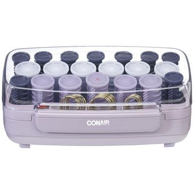 Conair - Hs11 - Easystart Hot Rollers 20Pc Wht