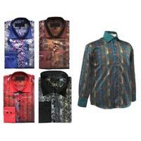 Men's Wild Flower Shirt