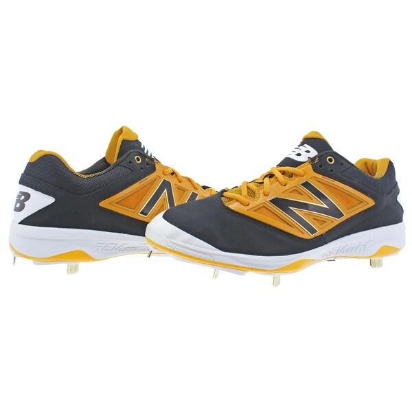 New Balance Mens 4040v3 Cleats Baseball