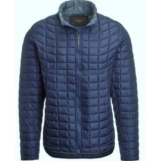 Ben Sherman Men's 'Glacier' Quilted Puffer Jacket