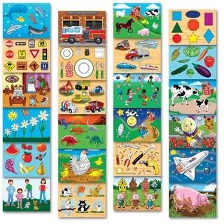 Classroom Essential Puzzle Set