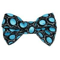 Umo Lorenzo Men's Bow Tie Lapel Pin - One size