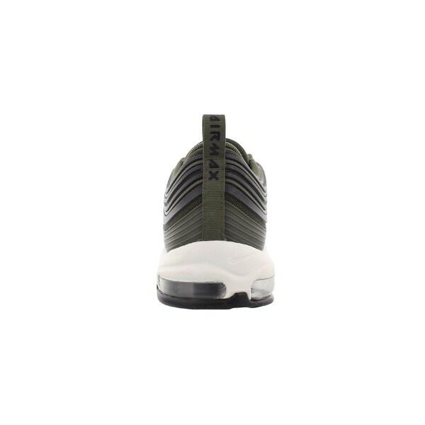 Nike Air Max 97 QS BlackRed Metallic Silver White AT5458 001