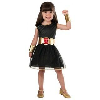 Superhero Tutu Dress
