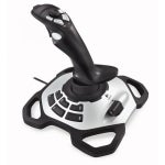 Logitech 963290-0403 Extreme 3D Pro Joystick - Cable - Usb - Pc, (Refurbished)