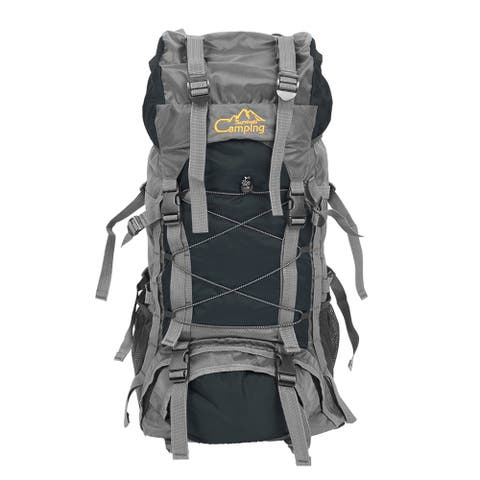 Free Knight SA008 60L Outdoor Waterproof Hiking Camping Sports Backpack