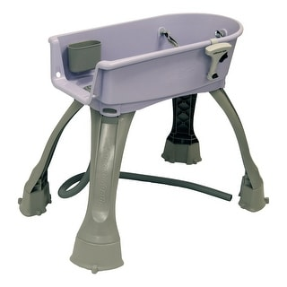 Booster Bath Elevated Pet Bathing
