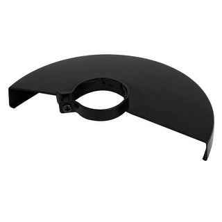 Metal Wheel Guard Protector Cover Black for Makita 180 Angle Grinder