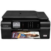 Brother International Mfc-J460dw Compact Easy To Connect All-In-One Inkjet Printer
