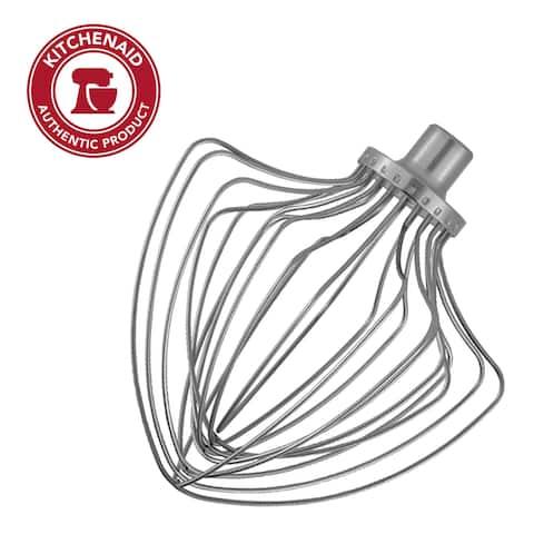 KitchenAid 11-Wire Whip Stand Mixer Attachment - 8' x 11'