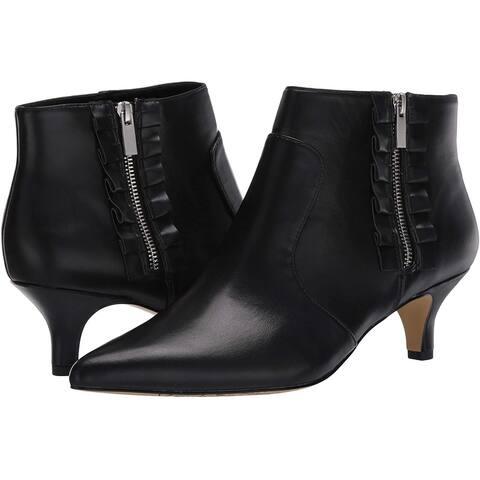 Bella Vita Women's Sadie Ii Dress Bootie Ankle Boot