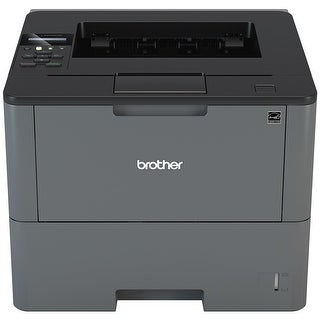 Brother International - Hl-L6200dw - Compact Laser Printer W Duplex