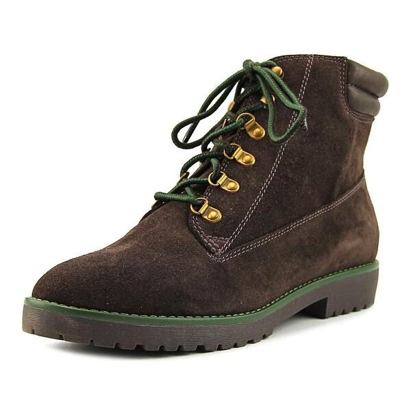 Lauren Ralph Lauren Mikelle Women DkCh/DkCh Boots