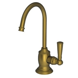 Exceptionnel Newport Brass 2470 5623 Jacobean Single Handle Cold Water Dispenser