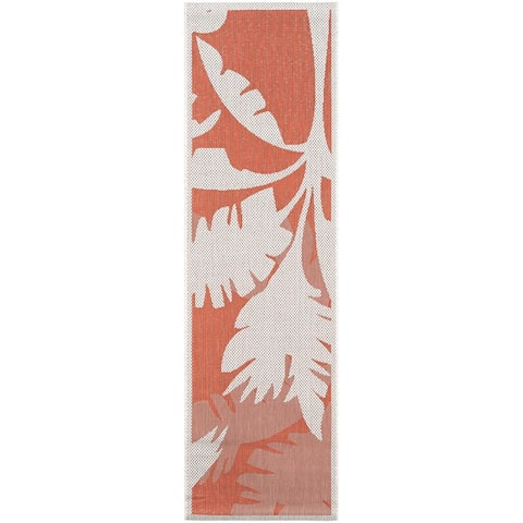Samantha Bal Harbor Indoor/ Outdoor Area Rug