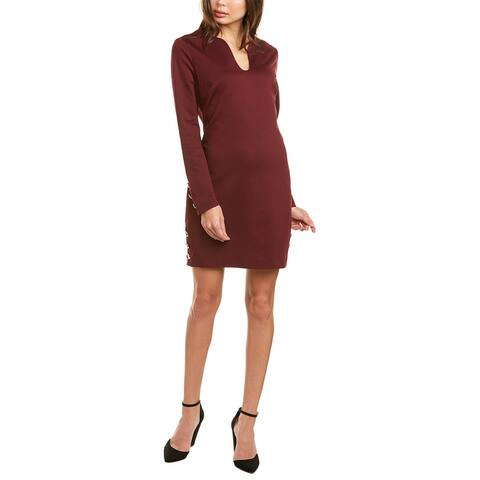 Trina Turk Shiraz Shift Dress