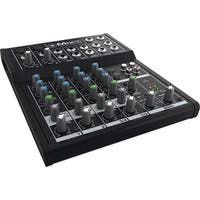 Loud Technologies MIX8 8-Channel Compact Mixer