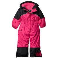 iXtreme Baby Toddler Girls' 1Pc Snowmobile Winter Snowsuit Snowboarding Ski Suit